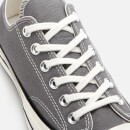 Converse Chuck 70 Always On Ox Trainers - Mason/Egret/Black