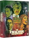 The House That Dripped Blood - Limited Edition