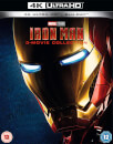 Trilogie Iron Man - 4K Ultra HD