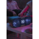 Kitsound Slam Xl Bluetooth Party Speaker
