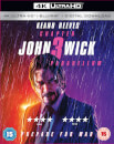 John Wick: Chapter 3 - Parabellum 4K Ultra HD