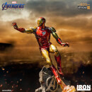 Iron Studios Avengers Endgame BDS Art Scale Statue 1/10 Iron Man Mark LXXXV 29 cm