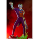 "Sideshow Collectibles The Joker - 17"" Animated Series Collection Statue"