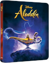 Aladdin 3D (Includes 2D Blu-Ray) - Zavvi Exclusive Steelbook