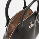 Vivienne Westwood Women's Windsor Medium Handbag - Black