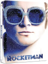 Rocketman - Zavvi Exklusives 4K Ultra HD Steelbook (Inkl. 2D Blu-ray)