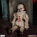 Mezco Mds Roto Plush It (2017): Pennywise Doll