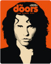 The Doors The Final Cut 4K UHD (incluye Blu-ray) - Steelbook Edición Limitada Exclusivo Zavvi