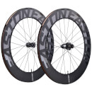 Easton EC90 AERO85 Carbon Clincher Disc Front Wheel