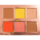 Lime Crime Sunkissed Face Palette 22.5g