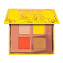 Lime Crime Venus XS Eye Shadow Palette - Sunkissed 6.68g
