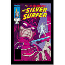Silver Surfer: Parable 30th Anniversary Oversized Edition Graphic Novel (Hardback)