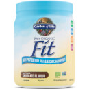 Raw Organic Fit Powder - Chocolate - 461G