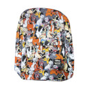 Loungefly Disney The Aristocats Nylon Backpack