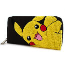 Loungefly Pokemon Pikachu Waving Zip Around Wallet