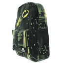 Loungefly DC Batman Batsignal Nylon Backpack