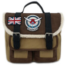 Loungefly Overwatch Tracer Messenger Bag
