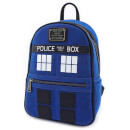 Loungefly Doctor Who Tardis Mini Backpack