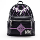 Loungefly Marvel Black Panther Mini Backpack