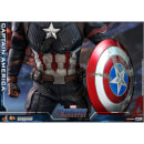 Hot Toys 1:6 Captain America - Avengers: Endgame
