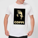 Mark Fairhurst Coppi Men's T-Shirt - White