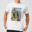 Mark Fairhurst Colnago Men's T-Shirt - White