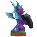 Spyro Collectable Spyro Ice 8 Inch Cable Guy Controller and Smartphone Stand