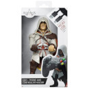 Assassin's Creed Collectable Ezio 8 Inch Cable Guy Controller and Smartphone Stand