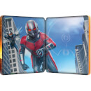 Ant-Man And The Wasp - 4K Ultra HD Zavvi Exclusive Lenticular Steelbook (Includes 2D Blu-ray)
