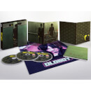 Oldboy- Limited Edition Three-Disc Blu-ray Collection