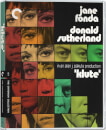 Klute - Criterion Collection