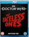 Doctor Who The Faceless Ones