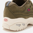 Skechers Women's Energy Trainers - Khaki