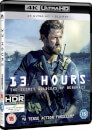 13 Hours - 4K Ultra HD