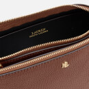 Lauren Ralph Lauren Women's Carter 26 Cross Body Bag - Lauren Tan