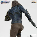 Iron Studios Avengers: Endgame BDS Art Scale Statue 1/10 Winter Soldier (21cm)