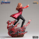 Iron Studios Avengers: Endgame BDS Art Scale Statue 1/10 Scarlet Witch (21cm)