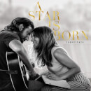 Lady Gaga Bradley Cooper - A Star Is Born Soundtrack 2xLP