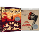 The Chant Of Jimmie Blacksmith (Masters Of Cinema) Dual Format (Blu-Ray & Dvd) Edition