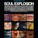 Various Artists - Soul Explosion Limited Edition 2xLP