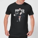 Marvel Frank Castle Men's T-Shirt - Black