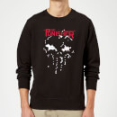 Marvel The End Sweatshirt - Black