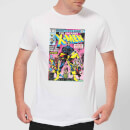 X-Men Final Phase Of Phoenix Men's T-Shirt - White