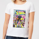X-Men Final Phase Of Phoenix Women's T-Shirt - White