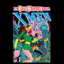 X-Men Dark Phoenix Saga Women's T-Shirt - Black
