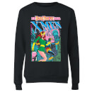 X-Men Dark Phoenix Saga Women's Sweatshirt - Black