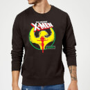 X-Men Dark Phoenix Circle Sweatshirt - Black