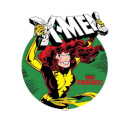X-Men Defeated By Dark Phoenix Sweatshirt - White