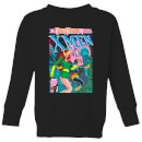 X-Men Dark Phoenix Saga Kids' Sweatshirt - Black