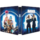 Men In Black: International - 4K Ultra HD & Blu-ray Steelbook